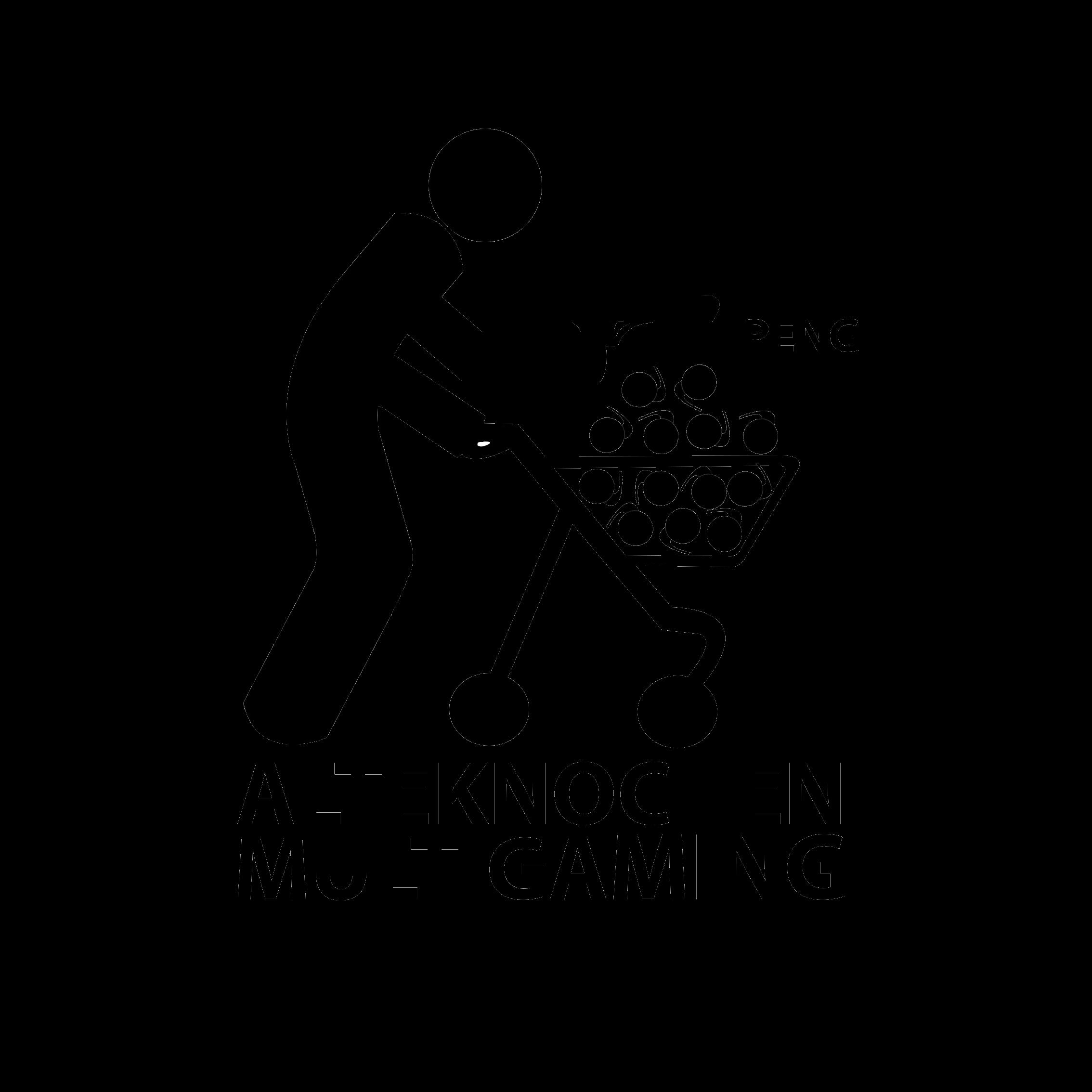 Avatarohne Hintergrund Alteknochen Multigaming