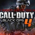 Black Ops 4 IX Easter Egg